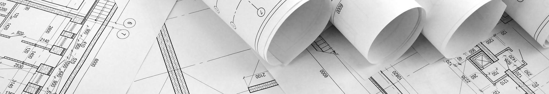 plany budynków