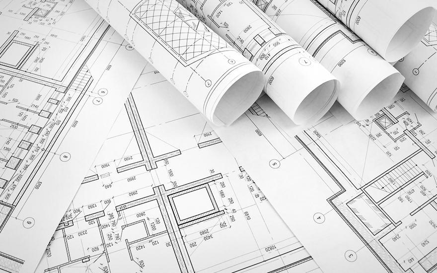 Plany iprojekty budowlane