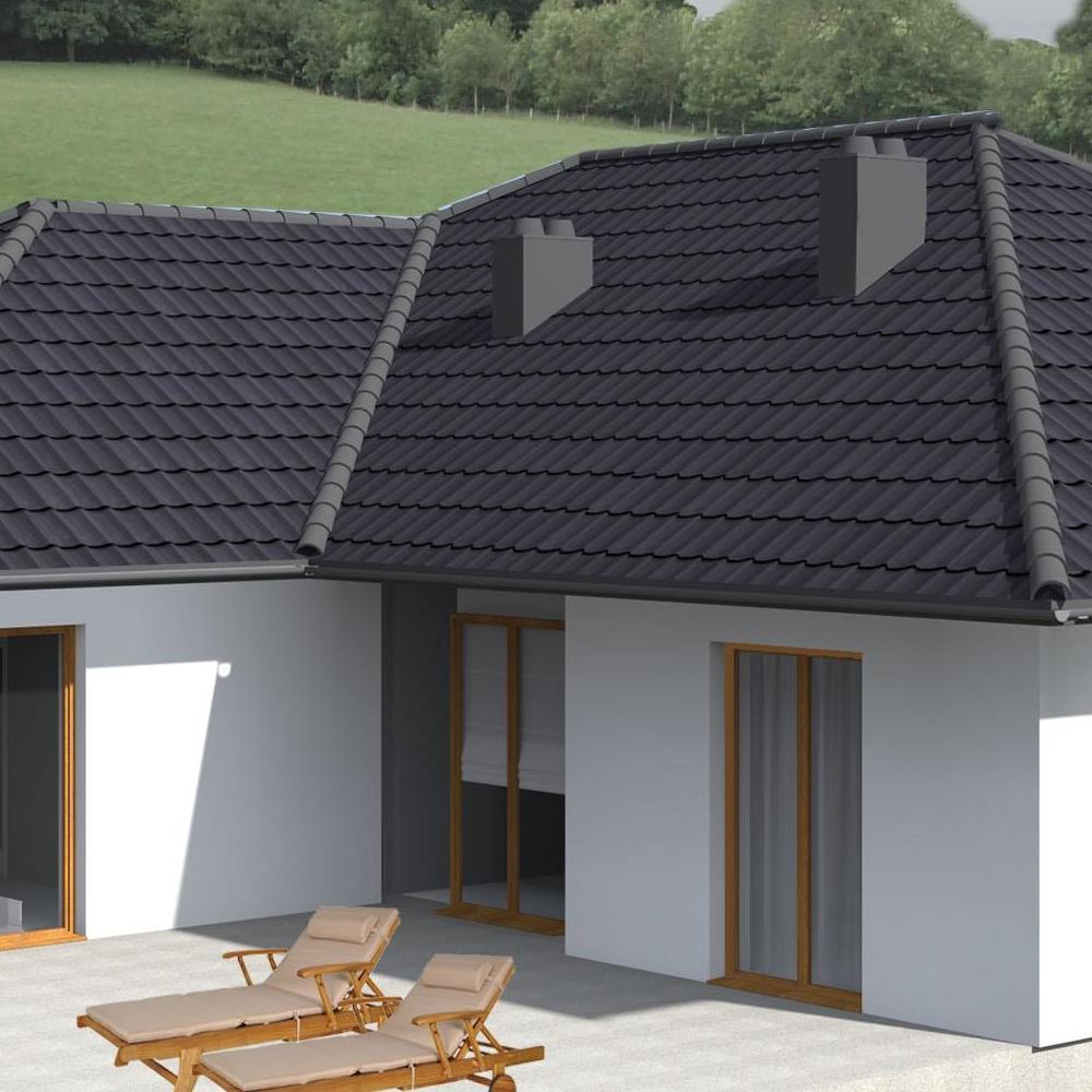 wizualizacja domu rodzinnego 4