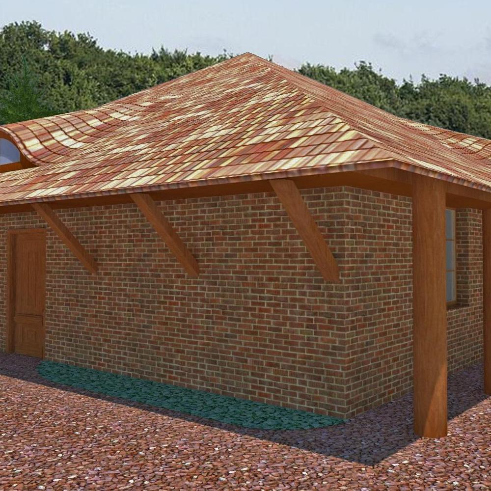 wizualizacja budynku 2